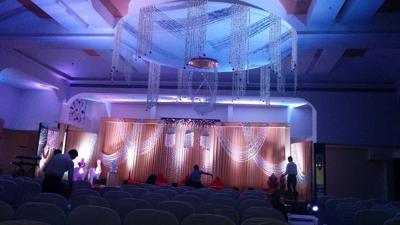 Kohinoor Hotel The Nagpur Ashok